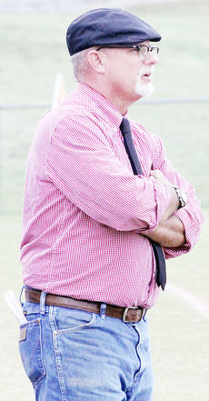 """<div class=""""source"""">Dennis George</div><div class=""""image-desc"""">Taylor County's 4-1 district win gave propelled coach Mike McFee's to its first regional appearance in boys' soccer.</div><div class=""""buy-pic""""></div>"""