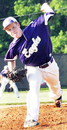 """<div class=""""source""""></div><div class=""""image-desc"""">May 20 — Campbellsville High School freshman left-hander Chase Thomas enables the Eagles to upset top-seed Adair County.</div><div class=""""buy-pic""""></div>"""