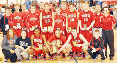 """<div class=""""source""""></div><div class=""""image-desc"""">February 22 — Taylor County downs Adair County 58-53 for the 20th District Boys' Tournament title in Columbia.</div><div class=""""buy-pic""""></div>"""