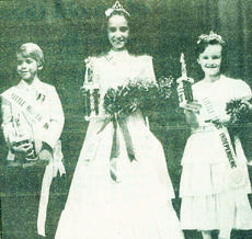 "<div class=""source""></div><div class=""image-desc"">At 1986's July Fourth events, from left, Jason Scott Jones was named Little Mister Independence, Misty Lynn Cable was Little Miss Independence for ages 8 to 12 and Beth Miller Coppock was the winner for ages 4 to 7. </div><div class=""buy-pic""></div>"