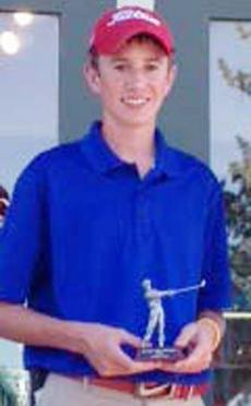"""<div class=""""source""""></div><div class=""""image-desc"""">Riley Grant shot a 74 to win the Heartland Athletic Conference boys' golf title on Sept. 11 at Lincoln Homestead.</div><div class=""""buy-pic""""></div>"""