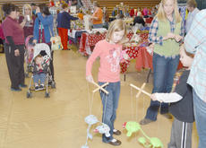 "<div class=""source"">Calen McKinney</div><div class=""image-desc"">From arts and crafts for adults and children alike to homemade deserts and a visit from Santa, Taylor County High School hosted its annual arts and crafts festival on Saturday, Nov. 17. Several local artists displayed their crafts and homemade items.</div><div class=""buy-pic""><a href=""http://web2.lcni5.com/cgi-bin/c2newbuyphoto.cgi?pub=085&orig=Arts%2Band%2BCrafts%2B2.jpg"" target=""_new"">Buy this photo</a></div>"