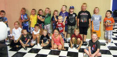 "<div class=""source""></div><div class=""image-desc"">Reese Burton celebrated his sixth birthday with family and friends at Kid Wise on Saturday, July 28. </div><div class=""buy-pic""></div>"