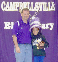"""<div class=""""source""""></div><div class=""""image-desc"""">AunDaya Coleman recently received the Super Eagle Award at Campbellsville Elementary School.</div><div class=""""buy-pic""""></div>"""