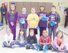 """<div class=""""source""""></div><div class=""""image-desc"""">Campbellsville Elementary School students had an entire week of energy conservation activities recently to kick off their Go Green project. Each classroom completed an On Demand Writing task and winners were selected. Pictured are classroom winners Chelsie Pierce, Rylee Petett, Jack Sabo, Riley Rainwater, Kaylyn Smith, Abi Wiedewitsch, Alex Lofton, Abbie Decker, Grant Rinehart and Kenzi Forbis. </div><div class=""""buy-pic""""></div>"""