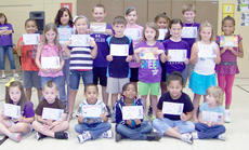 "<div class=""source""></div><div class=""image-desc"">Campbellsville Elementary recently announced its Students of the Week. They are, front, from left, Riley Newton, Phoenix McDaniel, Diego Noyola, Taniya Jones, Kiara Graves and Bryanna Fitzgerald. Middle, Briana Taylor, Lainey Watson, Isaac Garrison, Leigh Hicks, Sarah Adkins and Graci Crews. Back, Alex Lofton, Anna Moura, Jackson Antle, Zoie Sidebottom, Asia Barbour, Tristan Faulkner and AunDaya Coleman.</div><div class=""buy-pic""></div>"