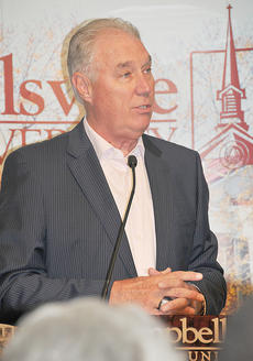 "<div class=""source""></div><div class=""image-desc"">Mike Pratt, former UK basketball player, was the featured speaker for Campbellsville University's President's Club dinner Oct. 22.</div><div class=""buy-pic""></div>"