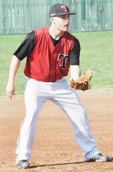 """<div class=""""source"""">Bobby Brockman</div><div class=""""image-desc"""">Will Hollingsworth reached base seven straight times in Taylor County's two district games last week.</div><div class=""""buy-pic""""><a href=""""/photo_select/43813"""">Buy this photo</a></div>"""
