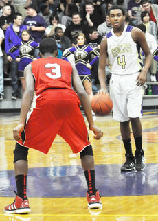 """<div class=""""source"""">Bobby Brockman</div><div class=""""image-desc"""">Damontez Smith, shown here a night earlier vs. Taylor County, hit 14 of 17 free throws to lead Campbellsville past Green County.</div><div class=""""buy-pic""""><a href=""""http://web2.lcni5.com/cgi-bin/c2newbuyphoto.cgi?pub=085&orig=DSC_0117.jpg"""" target=""""_new"""">Buy this photo</a></div>"""