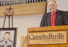 "<div class=""source"">Calen McKinney</div><div class=""image-desc"">Dr. James Jones, pastor of Pleasant Hill Baptist Church, was a friend and pastor to the late Johnny Edrington II and spoke about him during Wednesday's ceremony.</div><div class=""buy-pic""><a href=""/photo_select/44489"">Buy this photo</a></div>"