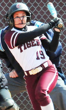 "<div class=""source""></div><div class=""image-desc"">Emma Napier, who helped lead the Lady Tigers to a top four finish at the NCCAA World Series, paced Campbellsville University with a .435 batting average, 84 base hits, 65 runs, 18 doubles and 14 home runs and 22 stolen bases.</div><div class=""buy-pic""></div>"