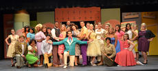 "<div class=""source"">Ashley Wilson</div><div class=""image-desc""> After sold-out shows, another performance of the musical 'Hairspray' has been added for Sunday night</div><div class=""buy-pic""></div>"
