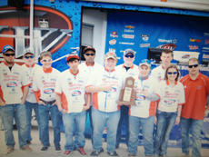 """<div class=""""source""""></div><div class=""""image-desc"""">Members of Taylor County High School's Region 3 Bass Fishing championship team are, from left, front: Ryan Gregory, Travis Hunt, Daniel Lawson, Jill Hale and coach Shane Cox. Back: Mason Sapp, Ryan Cox, Ethan South, Dayton Williams, Elliott Davis and Nick Sublett. Absent from the photo are Blake Penick and Weston Mitchell.</div><div class=""""buy-pic""""></div>"""