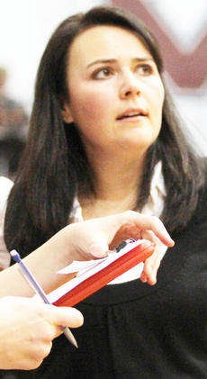 "<div class=""source"">CKNJ</div><div class=""image-desc"">Jenny Jessie resigned on Monday after four seasons as the Lady Cardinals' head basketball coach.</div><div class=""buy-pic""></div>"