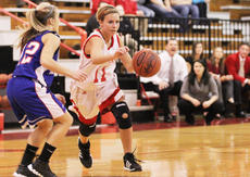 "<div class=""source"">Dennis George</div><div class=""image-desc"">Becca Orberson will be one of four returning starters for coach Jenny Jessie's Lady Cardinals in the 2012-13 season.</div><div class=""buy-pic""><a href=""/photo_select/35861"">Buy this photo</a></div>"