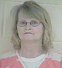 """<div class=""""source""""></div><div class=""""image-desc"""">After being convicted of the murder of her husband, Kathleen Wise has been sentenced to life in prison. She will be eligible for parole in 20 years.</div><div class=""""buy-pic""""></div>"""