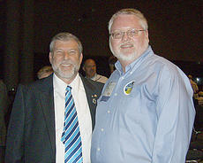 "<div class=""source""></div><div class=""image-desc"">Campbellsville Kiwanis Club President Greg Gribbins is pictured with Kiwanis International President Alan Penn at the Kiwanis International Convention in New Orleans on June 27 through July 1. </div><div class=""buy-pic""></div>"