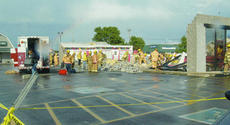 """<div class=""""source"""">File/Calen McKinney</div><div class=""""image-desc"""">Five people were injured when Movie Gallery was destroyed in May 2006. Nearly 30 Campbellsville/Taylor County Rescue personnel helped clean up the scene.</div><div class=""""buy-pic""""><a href=""""/photo_select/41239"""">Buy this photo</a></div>"""