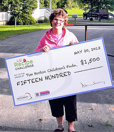 """<div class=""""source""""></div><div class=""""image-desc"""">Campbellsville resident Patti Phillips was recently named a national winner in the National Restaurant Association's Kids Recipe Challenge.</div><div class=""""buy-pic""""></div>"""