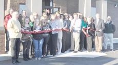 """<div class=""""source""""></div><div class=""""image-desc"""">Dr. Randy Smoot's office has moved. Smoot recently had a Christmas open house and ribbon cutting ceremony at its new building and location at 108 Medical Park Drive. </div><div class=""""buy-pic""""></div>"""