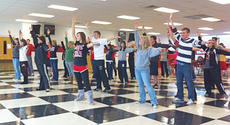 """<div class=""""source""""></div><div class=""""image-desc"""">Taylor County High School Show Choir will host a """"Show for Dough"""" concert on Saturday, Jan. 22 at 7 p.m. at the Taylor County Middle School gymnasium. Donations will be accepted at the door.</div><div class=""""buy-pic""""></div>"""