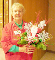 """<div class=""""source""""></div><div class=""""image-desc"""">Pat Webster was recognized for her 12 years of service as the auxiliary's recording service secretary.</div><div class=""""buy-pic""""></div>"""