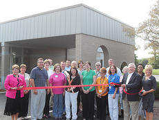 """<div class=""""source""""></div><div class=""""image-desc"""">A ribbon-cutting ceremony for Taylor Regional Care Center, formerly Urgent Care, now located at 67 Kingswood Drive beside Taylor Regional Hospital, was Monday, July 23.</div><div class=""""buy-pic""""></div>"""