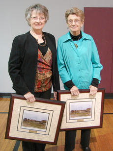"""<div class=""""source""""></div><div class=""""image-desc"""">Those who retired this year were honored. They are Charlene Shofner, ICU technician who served since May 1981; Mary Shipp, receptionist/med assistant who served since January 1986; Bill Winfrey, ESD director who served since January 1980; Rachel Blankenship, nursing assistant who served since August 1981; Billy Price, ESD floor care who served since September 1998; Loretta Hash, infection control director who served since June 1968 and Jane Roution, nursing assistant who served since September 1977.</div><div class=""""buy-pic""""></div>"""