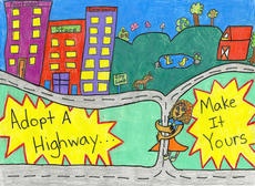 "<div class=""source""></div><div class=""image-desc"">In the age 6 to 8 category, Arabella Long, a student at Taylor County Elementary School, took home first place winnings in the state Transportation Cabinet's Adopt-a-Highway poster contest. </div><div class=""buy-pic""></div>"