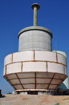 "<div class=""source"">Leslie Moore</div><div class=""image-desc"">This 1-million-gallon water storage tank being constructed on KY 55 may be filled with water as early as Thanksgiving.</div><div class=""buy-pic""><a href=""/photo_select/46155"">Buy this photo</a></div>"