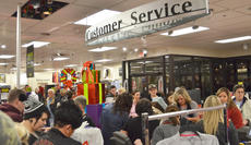 """<div class=""""source"""">Calen McKinney</div><div class=""""image-desc"""">Shoppers look for shoes, jewelry, clothing and bedding items at JCPenney on Thanksgiving night. The store opened at 8 p.m.</div><div class=""""buy-pic""""><a href=""""/photo_select/48715"""">Buy this photo</a></div>"""
