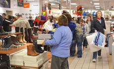 """<div class=""""source"""">Calen McKinney</div><div class=""""image-desc"""">Shoppers look for shoes, jewelry, clothing and bedding items at JCPenney on Thanksgiving night. The store opened at 8 p.m.</div><div class=""""buy-pic""""><a href=""""/photo_select/48716"""">Buy this photo</a></div>"""
