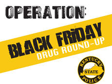 "<div class=""source""></div><div class=""image-desc"">More arrests have been made in Taylor County as part of the Kentucky State Police's Operation Black Friday.</div><div class=""buy-pic""></div>"