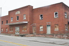 """<div class=""""source"""">Leslie Moore</div><div class=""""image-desc"""">The Central Kentucky Motor Lodge has stood vacant since a fire in 2004. A proposed agreement between the City of Campbellsville and the property's owner Harold Wilkerson calls for demolition of the building.</div><div class=""""buy-pic""""><a href=""""/photo_select/50794"""">Buy this photo</a></div>"""