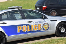 "<div class=""source"">CKNJ File Photo</div><div class=""image-desc"">Campbellsville Police responded to a call of a shooting on Carnation Street Monday night</div><div class=""buy-pic""><a href=""/photo_select/66184"">Buy this photo</a></div>"