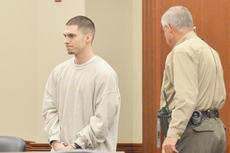 """<div class=""""source"""">CKNJ File</div><div class=""""image-desc"""">Jesse Durham, 22, is accused of killing his great-grandmother, Elizabeth Arinsmier, with a hammer. He has pleaded not guilty to murder, which carries a sentence of as much as life in prison. Durham will use a mental health defense in his murder trial, which is scheduled to start Oct. 27.</div><div class=""""buy-pic""""><a href=""""/photo_select/54449"""">Buy this photo</a></div>"""