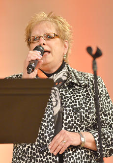 """<div class=""""source"""">Calen McKinney</div><div class=""""image-desc"""">Nancy Walters of Love, Mercy & Grace, performs at Hearts To Help, a fundraiser concert on Saturday to raise money for Green River Ministries.</div><div class=""""buy-pic""""><a href=""""/photo_select/48515"""">Buy this photo</a></div>"""