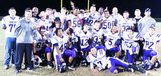 """<div class=""""source""""></div><div class=""""image-desc"""">Campbellsville defeated Marion County to win the Heartland Conference JV football championship. The team was Taz McColley, Austin Hash, Deston Ford, Kendon Young, Alex Bailey, Willie Lawson, Austin Belt, Drakkar Richardson, Deaven Meece, Tavon Hunter, Austyn Thornton, Arick Groves, Logan Brown, Blake Underwood, Micah Corley, Stone Williams and Jared Brewster. Middle school players who dressed that last two games were: Martin Couch, Ryan Jeffries, Austin Carter, Tyrion Taylor, Devonte Cubit, Josh Tamez and Ryan Wiedewitsch. Blake Milby is the JV head coach and the assistants are Tyler Hardy, Jeffrey Demary, Zack Mings, Weston Jones and Robbie Gribbins.</div><div class=""""buy-pic""""></div>"""
