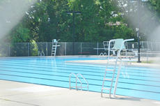 "<div class=""source"">Calen McKinney</div><div class=""image-desc"">The pool was empty on Friday, but that will likely change today, Memorial Day, when it opens for the summer season.</div><div class=""buy-pic""><a href=""/photo_select/52246"">Buy this photo</a></div>"