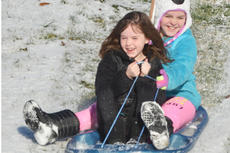 """<div class=""""source"""">File</div><div class=""""image-desc"""">Children have enjoyed some of the snow days that kept them out of school, but now school officials are making plans to make up for those snow days.</div><div class=""""buy-pic""""><a href=""""/photo_select/50041"""">Buy this photo</a></div>"""