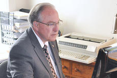 """<div class=""""source"""">CKNJ File Photo</div><div class=""""image-desc"""">Taylor County Coroner Terry Dabney, seen here in a file photo, saw his request for payment for a third deputy approved at Tuesday's fiscal court meeting.</div><div class=""""buy-pic""""><a href=""""http://web2.lcni5.com/cgi-bin/c2newbuyphoto.cgi?pub=085&orig=terry_dabneyweb.jpg"""" target=""""_new"""">Buy this photo</a></div>"""