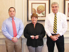 "<div class=""source""></div><div class=""image-desc"">From left are James C. Miller IV, executive vice president at Taylor County Bank, TRH CEO Jane Wheatley and Henry E. Lee, Taylor County Bank's president.</div><div class=""buy-pic""></div>"