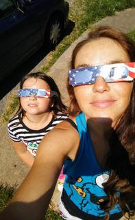 Submitted from the Facebook profile of Desiree Corona Kendall Cruz and Mom