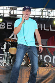 """Boys of Broad of Central City were given an honorable mention for their performance of Justin Moore's """"Whiskey Wink."""""""