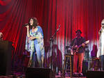 SLIDESHOW: Amy Grant at CU