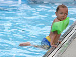 SLIDESHOW: 2016 Q-104 Pool Party