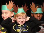 SLIDESHOW: Headstart Christmas Program 2015