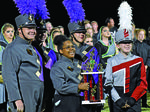 Local bands perform at TC Marching Band Invitational