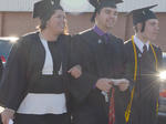 SLIDESHOW: CU Graduation