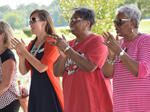 Greater Campbellsville United Community Prayer and Reflection Service